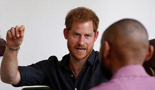 Wiadomo, co książę Harry myśli o mieszkaniu w Pałacu Kensington