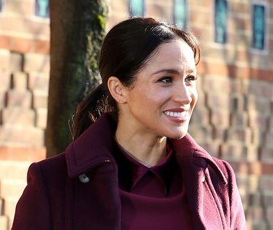 Księżna Meghan ma sobowtórkę