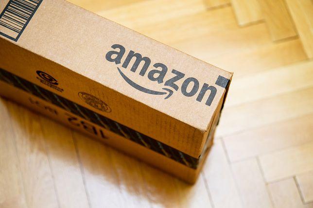 Ponad 100 milionów produktów. Amazon dla firm ze specjalnymi cenami i darmową dostawą