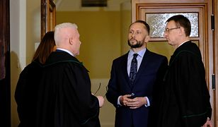 Kamil Durczok jest oskarżony o oszustwo