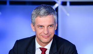 Wybory parlamentarne 2019. Paweł Poncyliusz startuje do Sejmu