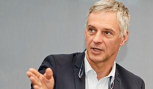 Wybory parlamentarne 2019. Paweł Poncyliusz kandydatem KO z Rzeszowa