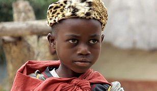 Jakie bajki oglądają dzieci w Afryce?