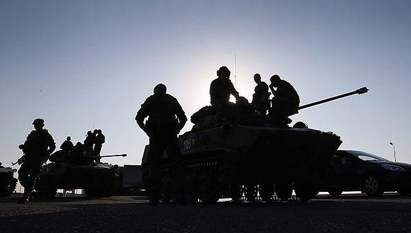 """Ostrzegła, że Rosja wysyła wojsko. Usłyszała oskarżenie: """"zdrada państwa"""""""