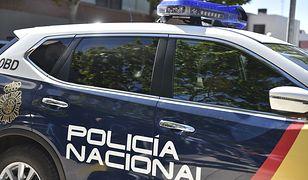 Hiszpania. Kierowca zatrzymany. Podróżował ze zwłokami w aucie