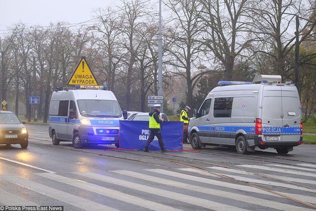 Śledczy na nowo przyjrzą się okolicznościom wypadku