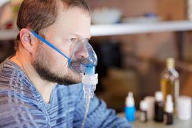 Problemy z oddychaniem – charakterystyka, przyczyny, objawy, leczenie