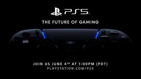 Sony ogłasza prezentację gier na PS5. Oby tym razem było warto