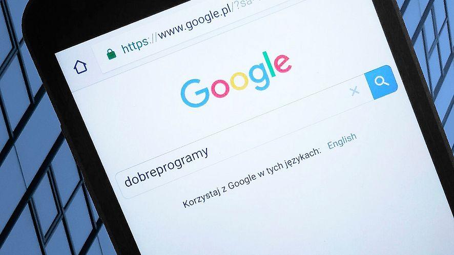 Kłopot ze znalezieniem stron w Google? To skutek zmian w algorytmach wyszukiwania