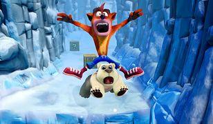 Crash to jedna z ważniejszych gier marki PlayStation