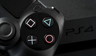 Gry z PS5 mogą nie pojawić się na PS4