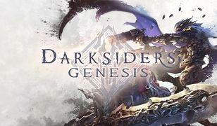 Darksiders: Genesis to pozycja wręcz konieczna dla fanów serii
