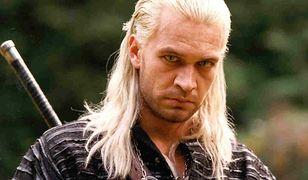 Michał Żebrowski jako Geralt