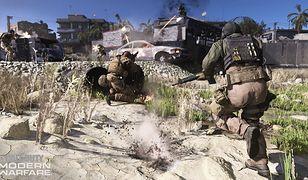 Call of Duty: Modern Warfare na PS4 zakazane w Rosji