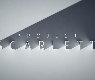 Xbox Scarlett dostanie więcej gier niż Xbox One?