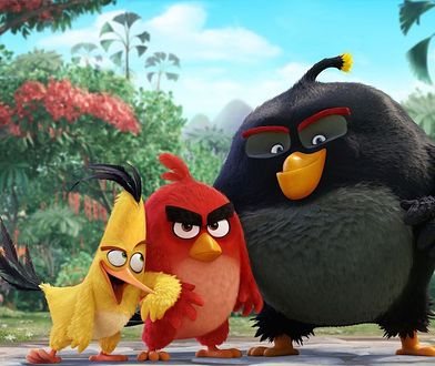 Angry Birds obchodzą dziś 10 urodziny
