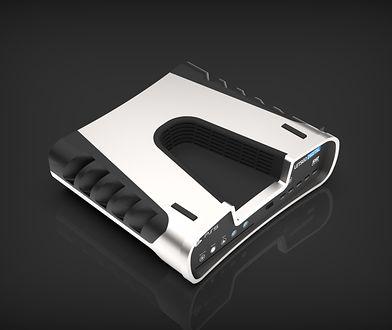 Czy tak będzie wyglądać PS5?