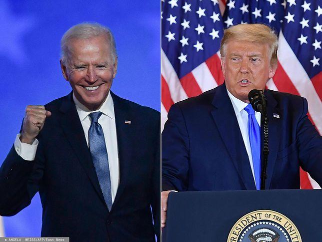 Wybory w USA. W Wisconsin i Michigan zacięta walka / foto ilustracyjne