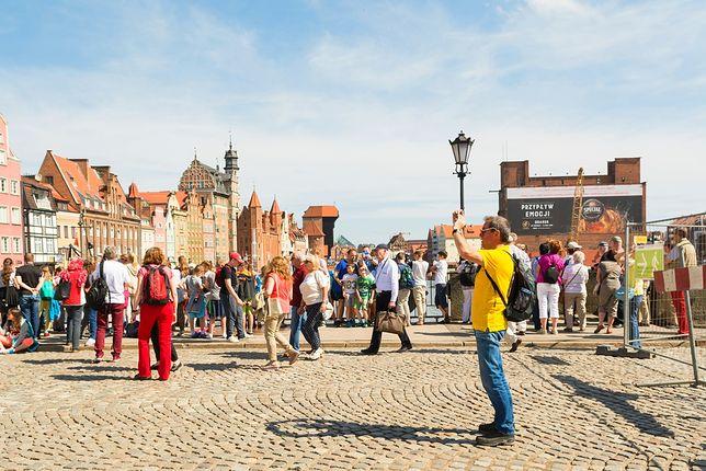 Udogodnienia i zniżki dla turystów