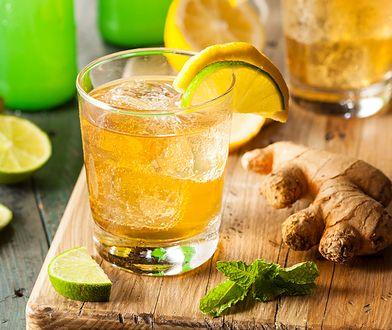 Aby w pełni wykorzystać właściwości zdrowotne imbiru, wodę imbirową należy pić co najmniej raz dziennie