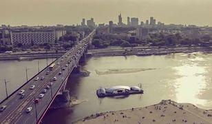 Tak reklamuje się Warszawa i Mazowsze [WIDEO]