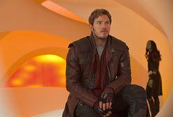 """Chris Pratt o usuniętych scenach, idolach z dzieciństwa i muzyce. Sprawdź, dlaczego warto sięgnąć po """"Strażników Galaktyki vol.2"""" na Blu-ray, Blu-ray 3D i DVD [WYWIAD]"""