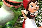 Polski Box Office: Gnomeo, Julia i posucha w zestawieniu