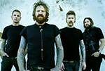 Gitarzysta Mastodon w filmie o Jackassie