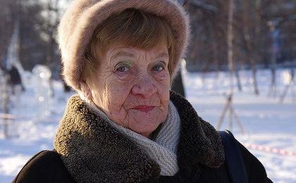 Rencistów i emerytów z KRUS coraz mniej