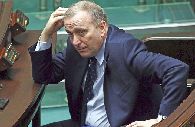 Komisja śledcza ds. VAT. Przesłuchanie Grzegorza Schetyny - relacja NA ŻYWO