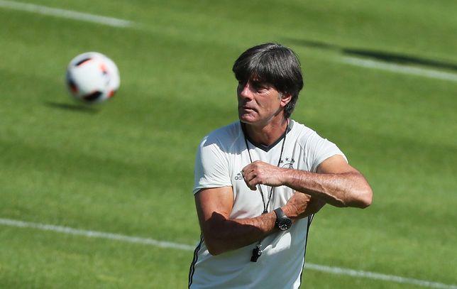 Niemcy odpadają z mundialu, Ryanair śmieje się z ich trenera