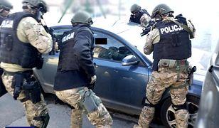 """Obława CBŚP na agencje towarzyskie. Zlikwidowano 19 """"mieszkaniówek"""""""