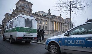 Niemcy. Po szturmie na Kapitol wzmocniona ochrona Bundestagu