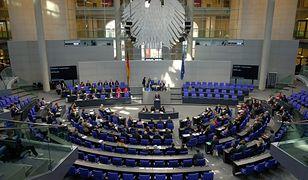 Bundestag zdecydował, że w Berlinie stanie pomnik polskich ofiar II wojny światowej