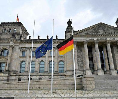 Rekord w Bundestagu. Immunitet odebrano 22 posłom