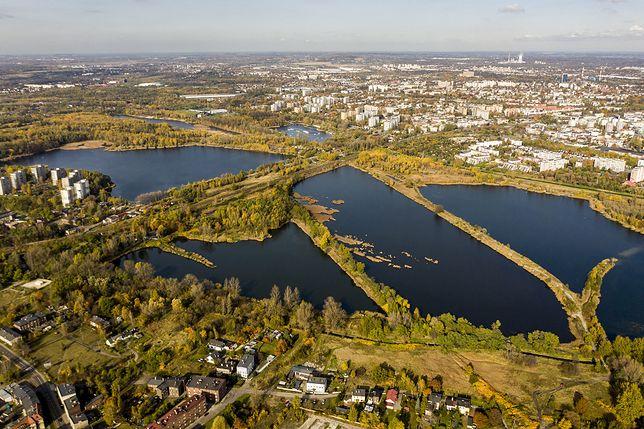 Dolina Pięciu Stawów w Katowicach przejdzie rewitalizację.