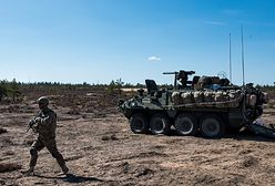 Finlandia rozmawia z USA o zacieśnieniu współpracy obronnej