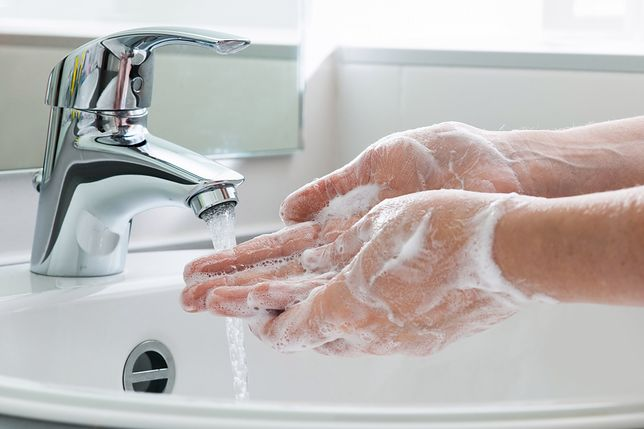 Uniwersalne szare mydło było zapomniane, ale wraca do łask