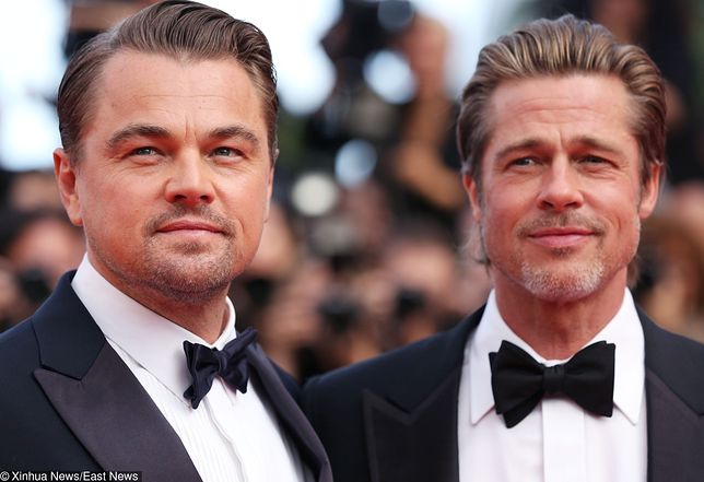 Leonardo DiCaprio i Brad Pitt są w obsadzie nowego filmu Quentina Tarantino.