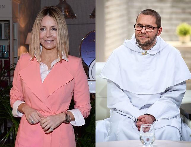 Małgorzata Rozenek-Majdan i Paweł Gużyński