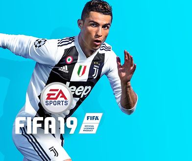 "Skarga na ""FIFA 19"" do Ministerstwa Finansów"