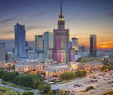 Zaprojektuj swój własny Park Centralny w Warszawie