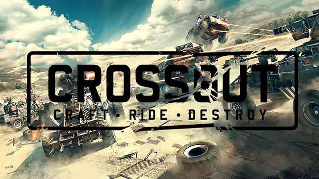 Crossout - mamy dla Was kolejny konkurs! [zakończony]