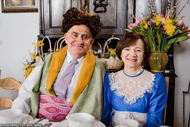 """""""Sanatorium miłości"""": Marek i Małgorzata rozstali się. Para nie przetrwała kryzysu"""