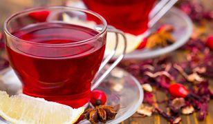 7 pysznych napojów, które pozytywnie wpływaja na zdrowie