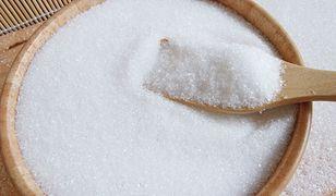 Zdrowszy zamiennik cukru