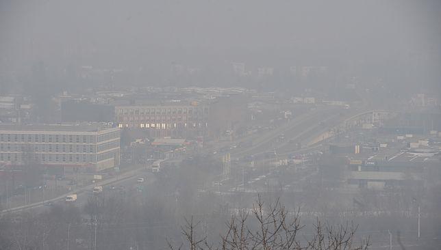 Smog Kraków - 4 stycznia. Sprawdź, jaka jest dziś jakość powietrza