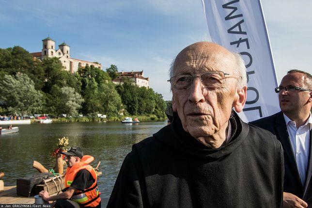 Kraków. Ojciec Leon Knabit ponownie w szpitalu