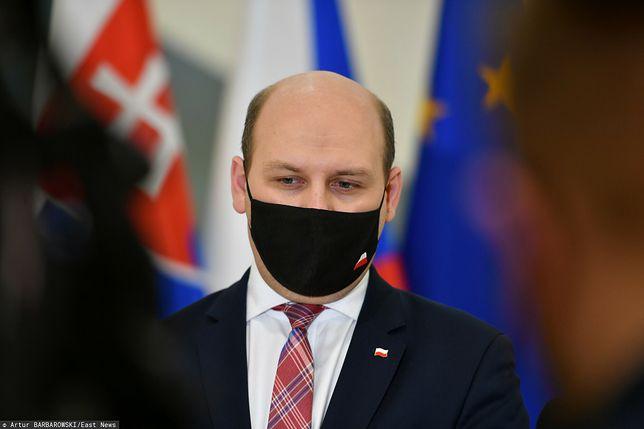 """MSZ reaguje decyzję Rosji ws. polskich dyplomatów """"Przyjmujemy do wiadomości"""""""