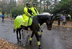 Szczecin. Policjanci przebrani za anioły